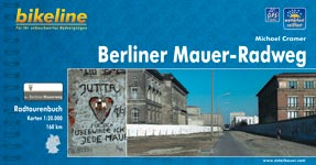 Hotels Pensionen Mauer Radweg Berlin