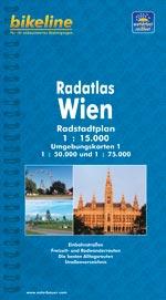 Radatlas Wien