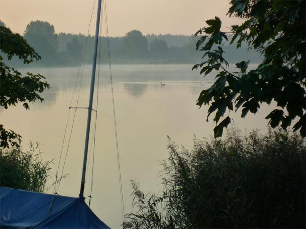 how to get to magdeburg to aken elbe