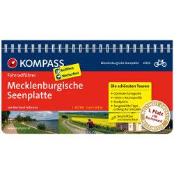 Radweg Mecklenburgische Seenplatte Karte.Fahrradführer Mecklenburgische Seenplatte Buchbeschreibung Bei