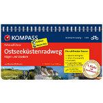 Fahrradführer Ostseeküstenradweg Rügen und Usedom