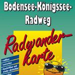 Bodensee Konigsee Radweg Radwege In Deutschland De
