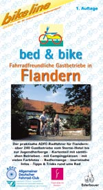 bed & bike Flandern